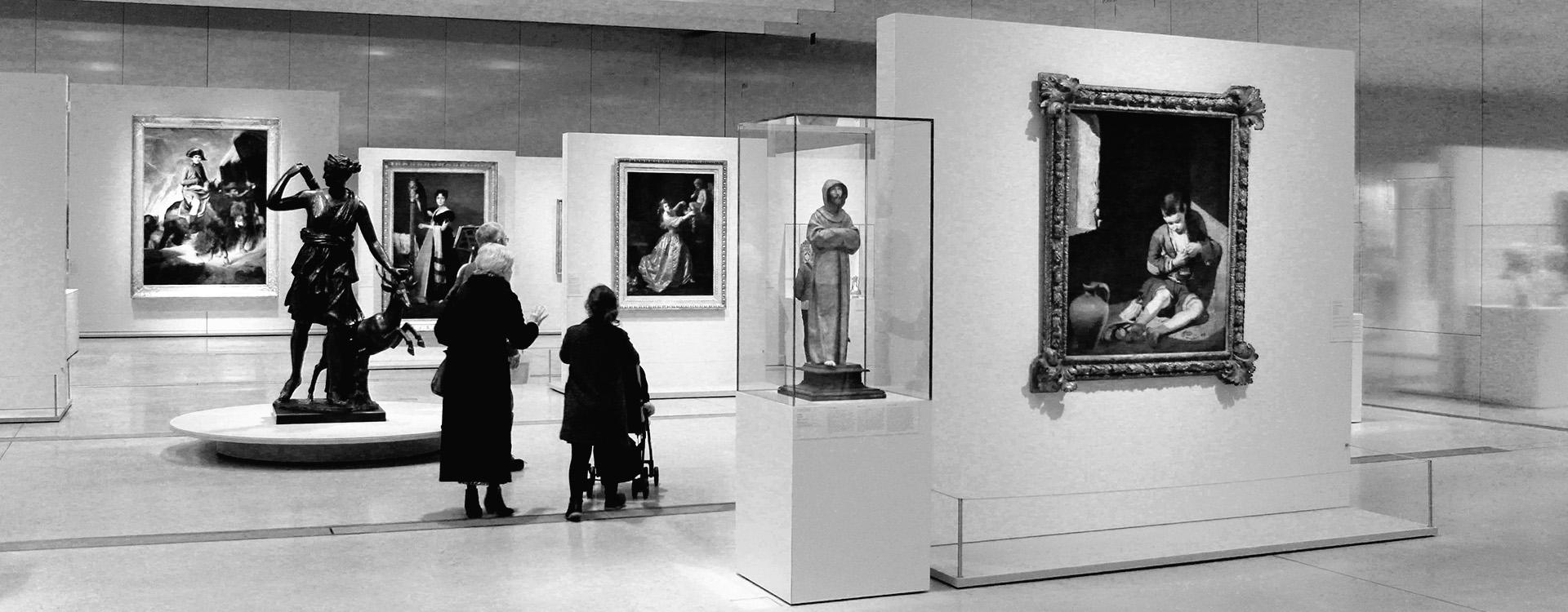 Toute l actualite culturelle et les expositions artistiques