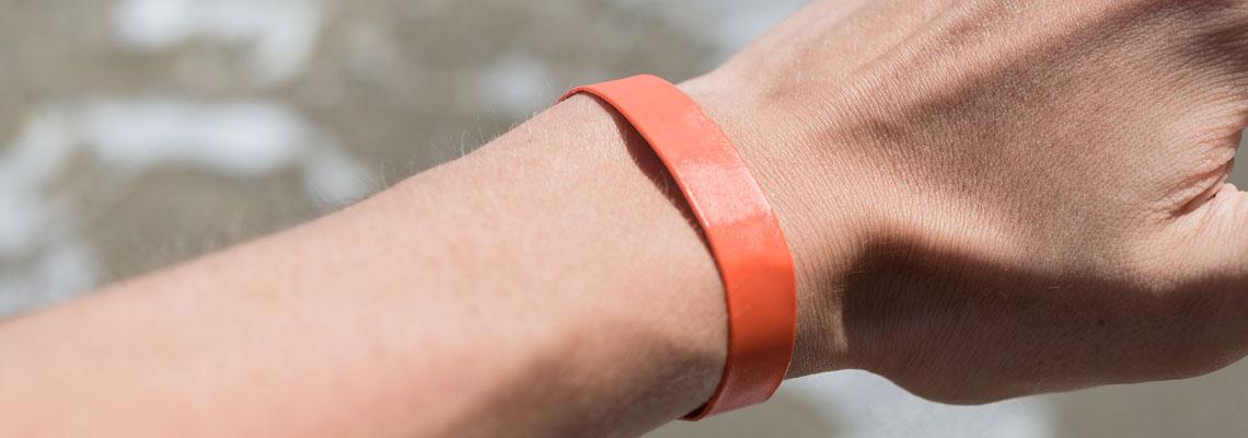 Bracelets événements professionnels