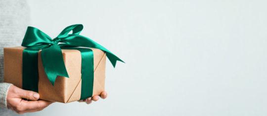 Box cadeaux